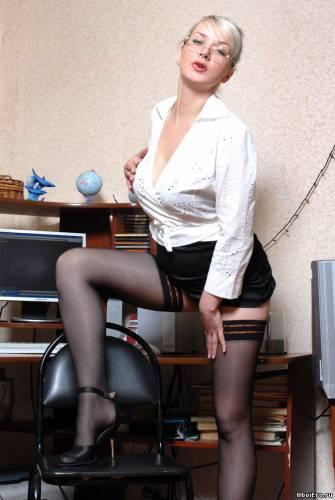 Фото девушек - Girl_in_sexy_stockings _ 11