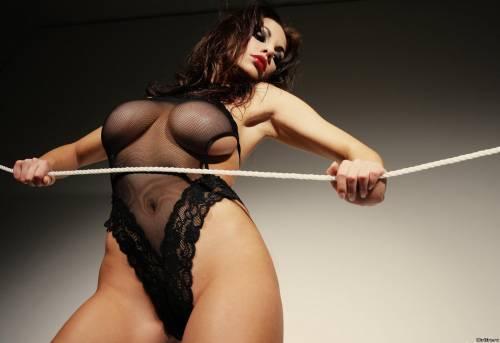 Фото девушек - Sexy_girl_ in_a_body_23