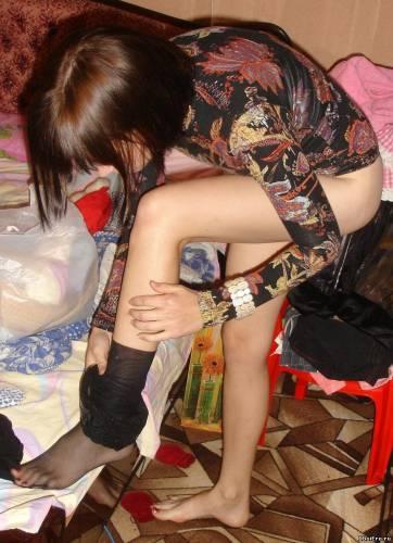 Фото девушек - Amateur_ girls_ erotick_ image_686