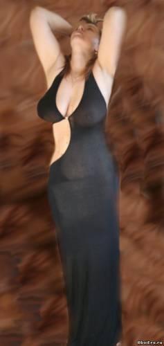 Фото девушек - Фото жены с голой грудью 5 размера без лифчика
