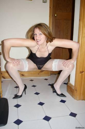 Фото девушек - Позирую в эротичном нижнем белье