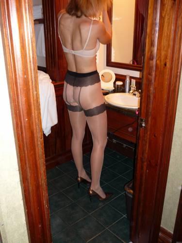 Фото девушек - Amateur photo girls pantyshotel01